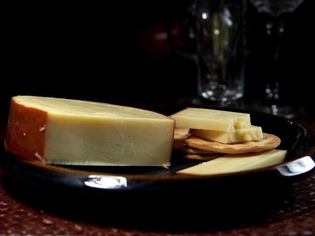 燻製チーズのアイキャッチ画像